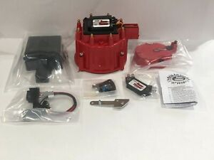Pertronix Flame Thrower Hei Distributor Tune Up Kit Race Only