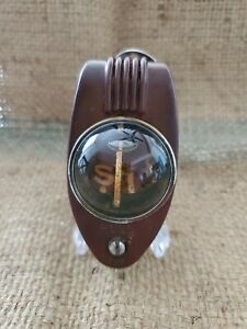 Vintage Hull Compass Gm Chevy Pontiac