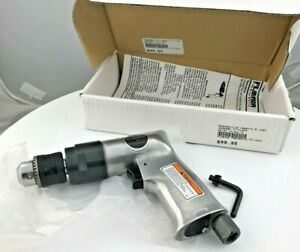 Tools Hardware Florida Pneumatic Fp 788a 2600 R p m Drill