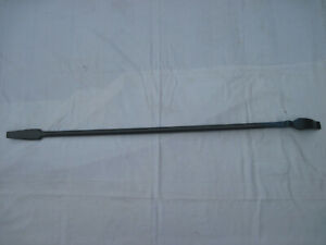 Tire Repair Tools Tire Irons Slighly Used In Good Condition Repainted