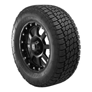 Lt285 50r22 10 Nitto Terra Grappler G2 Tires Set Of 4
