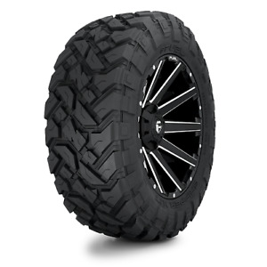 33x12 50r20 Fuel Off road Gripper X t Mud terrain Tires Set Of 4