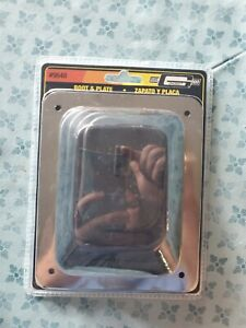 Super Shifter Boot Mr Gasket 9648 Small 5 1 4 X 6 1 2 With Chrome Trim