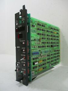 Honeywell 30752783 001 Battery Test Card Board Module 30752946 001