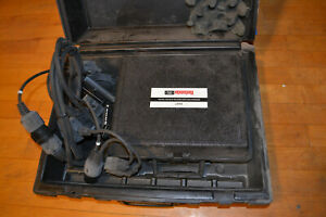 Ford Rotunda Distributor less Ignition System Tester