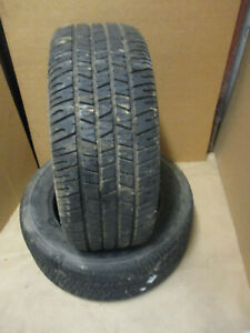 Goodyear American Eagle 235 55 16 Tire Tires Set Of 2 0129 89
