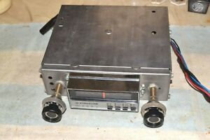 Motorola Tf852ax In dash Am fm 8 track Stereo Radio player For Gm Cars trucks