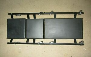 Creeper Roller Seat W85001 Combination 40 8459