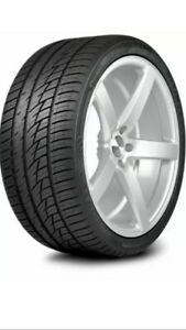 4 New Delinte Ds8 P275 30r24 Tires 2753024 275 30 24