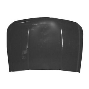Gm1230365v New Replacement Value Hood Panel Fits 2009 2013 Silverado 1500 Hybrid