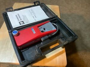 Tif Instruments Inc Tif8800 Combustible Gas Detector 8800 W case