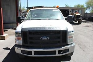 Trunk Hatch Tailgate Without Tailgate Step Fits 08 12 Ford F250sd Pickup 482668