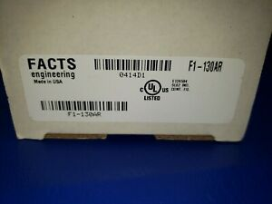 Facts F1 130dr Directlogic 105 Micro Programmable Logic Controller