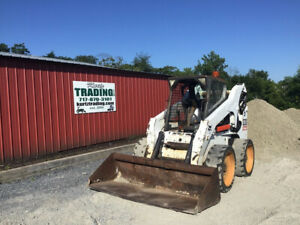 2009 Bobcat S330 Skid Steer Loader W 2speed Kubota Diesel Engine