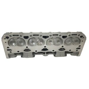New Chevrolet Chevy Gm Gmc 5 7l 350 Vortec Cylinder Head 906 062 Assembly