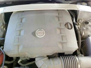 Passenger Front Seat Sedan Seat Opt Aq9 Excluding V Series Fits 12 Cts 4324154