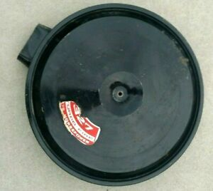Oem Factory Chevrolet Chevy 327 Turbo Fire Air Filter Cleaner Intake Assembly V8