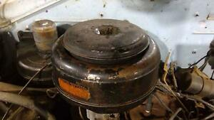 1954 Plymouth Belvedere Oil Bath Air Cleaner Assembly Oem Complete