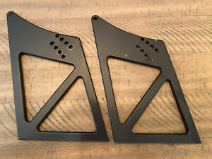 Apr Wing Stands Universal Risers Extensions