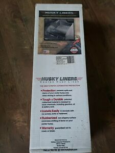 Floor Liner center Hump Husky 82601 Hl 1998 2000 Ford Ranger Without Console
