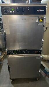 Alto Shaam 1767 sk Full Height Cook And Hold Smoker Oven m 8