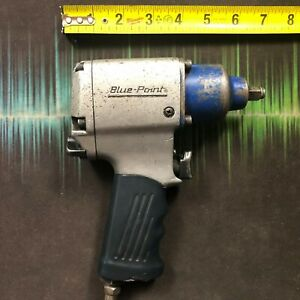 Blue Point At355 3 8 Reversible Impact Wrench