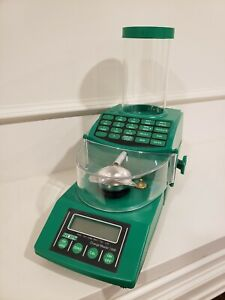 RCBS Chargemaster 1500 Powder Scale and Dispenser  $186.00