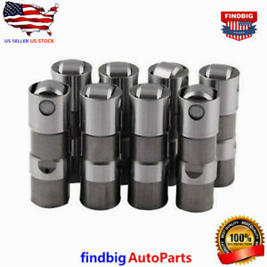 8pcs Performance Lifters For Gm Chevy 5 3 5 7 6 0 Ls1 Ls2 Ls7 Fit Hl119 12499225