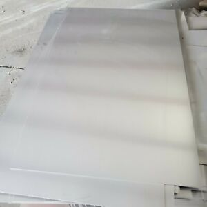 20 Gauge 316 Stainless Steel Sheet 10 X 18 Corrosion Resistant