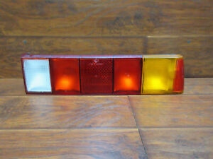 Volkswagen Quantum Sedan 1982 1983 1984 1985 1986 1987 1988 Rt Tail Light