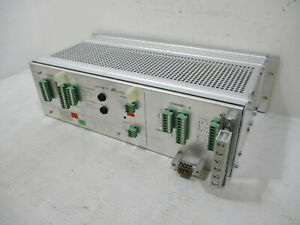 Berthold Eg g Lb 352 2 Mould Level Measurement Motherboard And Chassis 81072 2