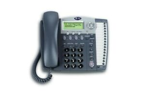 At t 974 4 line Phone 89 0413 00