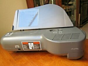 Hole Punch Business Source 62901 Electric Adjustable 2 Hole W 20 Sheet Cap