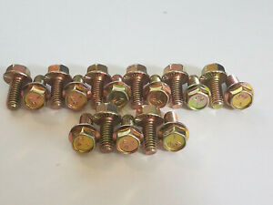 Ford C6 Transmission Pan Bolts