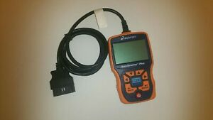 Actron Cp9580a Autoscanner Plus Obdii Scanner