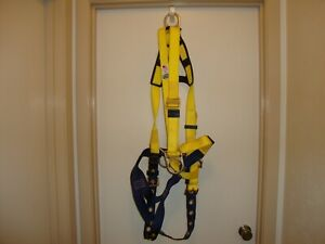 Sala Climbing construction Crossover Safety Harness Model 1103375