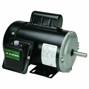 115 120 230 240 V Volts Ac Electrical Conveyor Pump Electric motor 1800 rpm 1 hp
