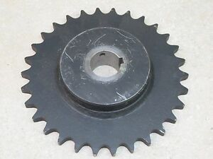 Sprocket 60 Pitch 30 Tooth 1 5 16 Bore Martin 60b30