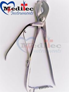 Reimer Emasculator Castration Clamp Veterinary Instrument Stainless Steel