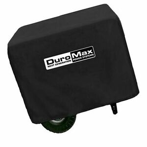 Duromax Xpsgc Generator Cover For Models Xp4400 And Xp4400e black