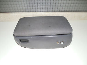 98 99 00 01 02 03 Ford Ranger Center Console Arm Rest Box Gray Armrest Discount