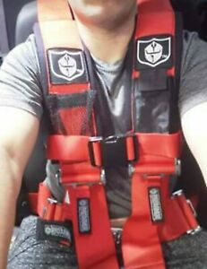 Racing 5 Point Harness