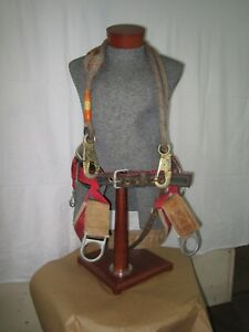 Weaver Leather Model 1035 Type 2 Positioning Suspension Saddle Large W Extras