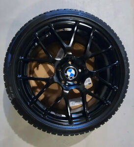 Snow Tires And Wheels Bmw M3 M4