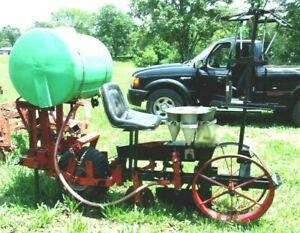 Mechanical Carrousel Transplanter For Hemp veg free 1000 Mile Delivery From Ky