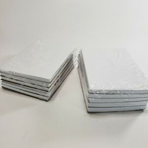 10 Pads 3 X 5 Sheets White Scratch Note Pads Memo