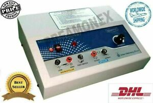 New Electrosurgical Skin Cautery Electrocautery Diathermy Ship By Dhl Express