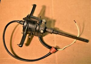 Antique Oem Model A Ford 1928 1931 1930 Distributer 5 3ds