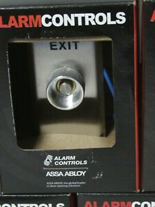 Assa Abloy alarm Controls Ts 15 Stainless Steel Exit Delay Timer cta