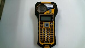 Brady Bmp21 plus Handheld Label Printer
